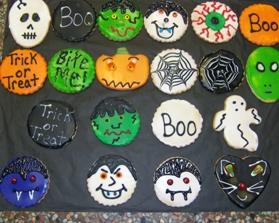 Cravings By Mail   Cookies U0026 More